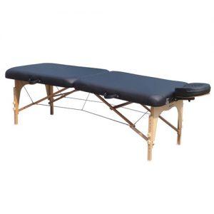 Table de massage portable et pliable