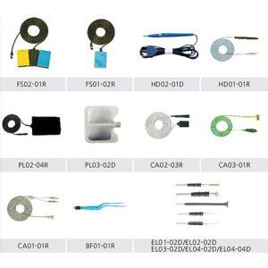 Accessoires ZEUS-400P