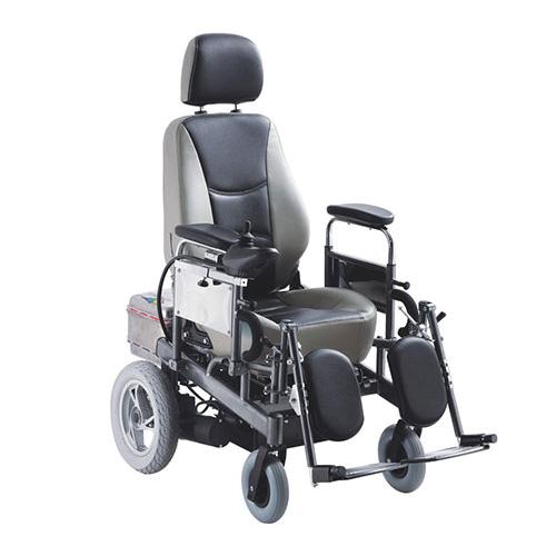 fauteuil roulant 233 lectrique de luxe pour handicap 233 s emm etoile mat 233 riel m 233 dical