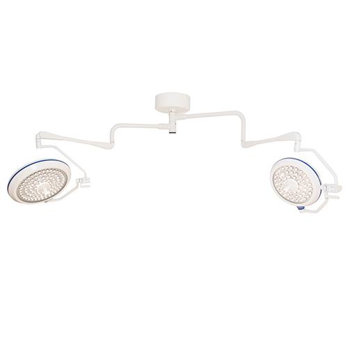 Scialytique plafonnier LED 700-500