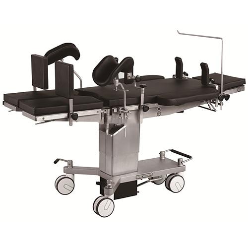 Table d'opération MT600 avec accessoires