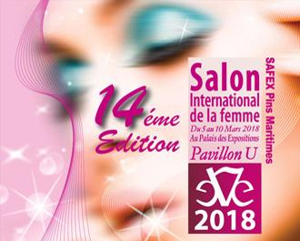 Salon International de la Femme «EVE» 2018