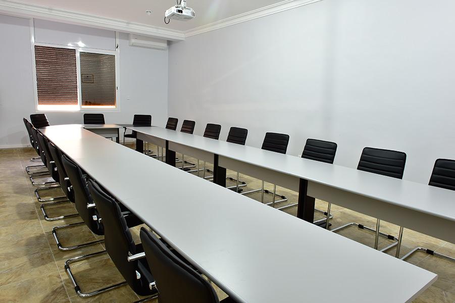 Salle de réunion / formation